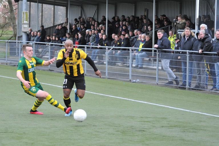 OFC voelt na nederlaag tegen Jong ADO hete adem van Haagse talenten in de nek [video]