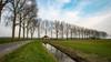 Onderzoek naar werelderfgoedstatus: 'Wat heeft het Beemster opgeleverd?'