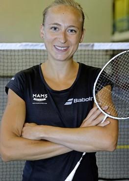 Badmintonster Selena Piek: 'Batterij weer opgeladen'