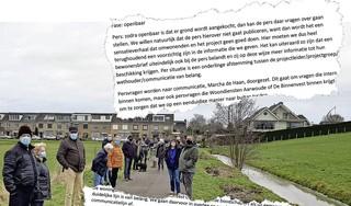 Gemeente Kaag en Braassem haalt 'geheim' communicatieplan meteen weer offline: 'De pers wil partijen tegen elkaar uitspelen'