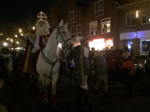 In 60 seconden: Gedicht van Sinterklaas