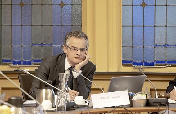 Baarnse politici 'nogal verbaasd' over 'uit de lucht vallende' adviseur die vastgelopen paleisproject vlot moet trekken: wethouder heeft wat uit te leggen