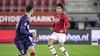 Calvin Stengs ontbreekt bij AZ in de uitwedstrijd tegen Willem II; Dani de Wit is zijn vervanger