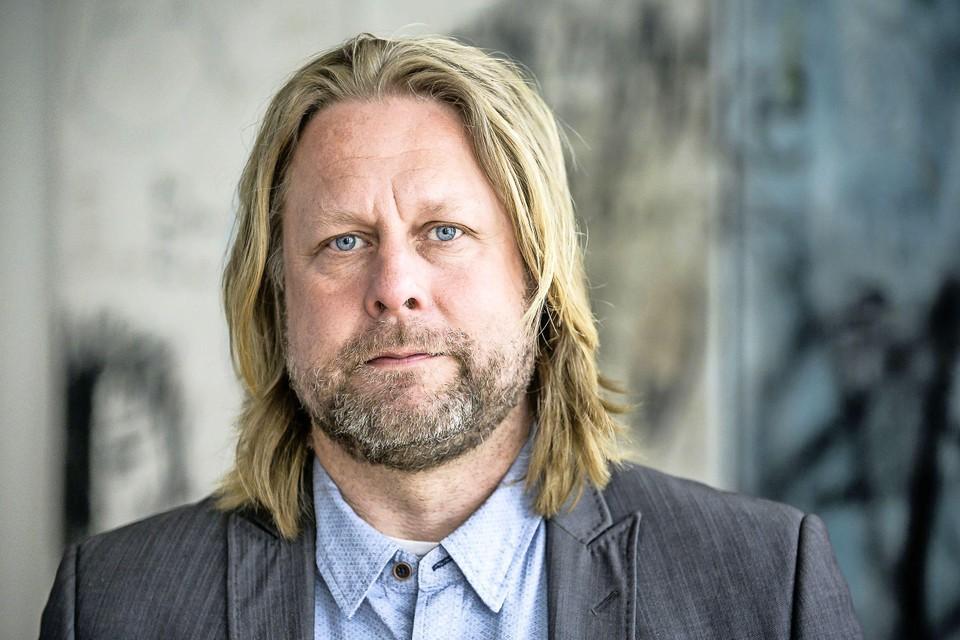 Eric Schoof, directeur Huisartsenzorg Zaanstreek-Waterland, vraagt streekgenoten hun huisarts niet onnodig te belasten.