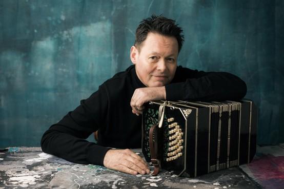 'De Bamestra speel je niet zomaar even weg': Carel Kraayenhof speelt met Symfonisch Orkest Purmerend en Omstreken