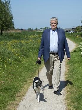 Ronald Hendriks vindt dat de rol van de gemeenteraad in Wormerland onvoldoende serieus wordt genomen