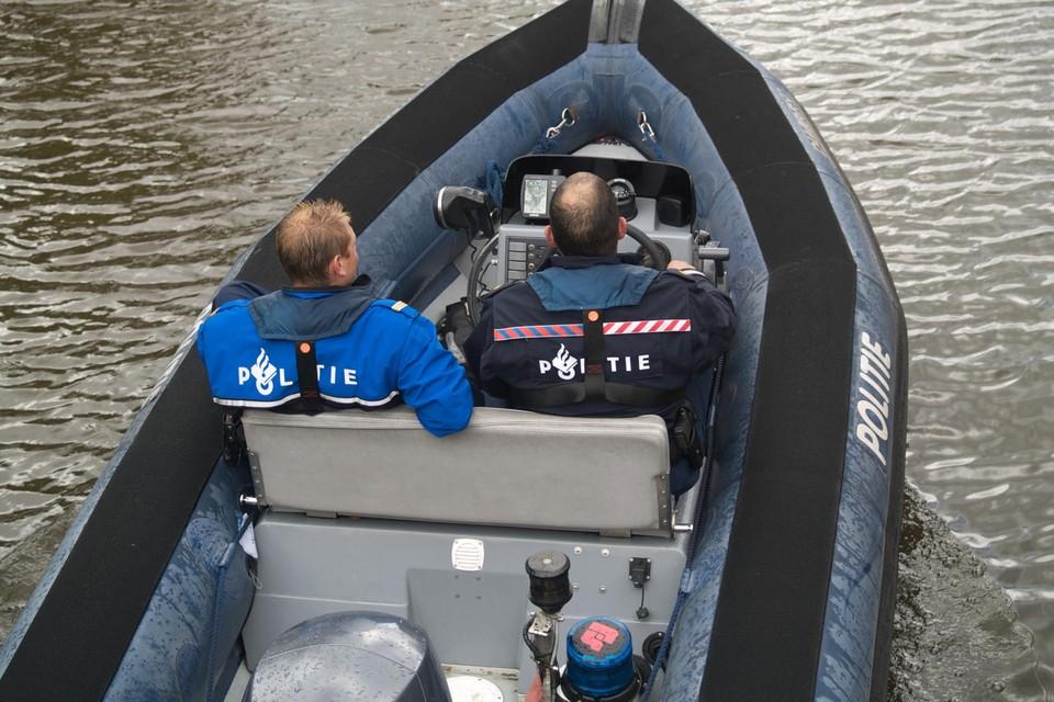In Heerhugowaard moet er sneller kunnen worden opgetreden tegen hard varende bootjes.