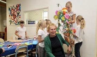 Montessorionderwijs paste juf Wil: 'Oog voor ieder kind'