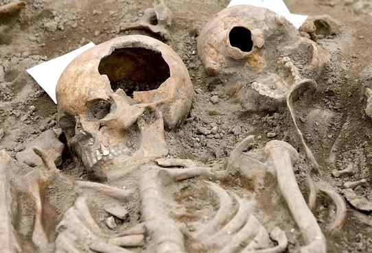 Strontium ontrafelt mysteries: 'Mensen uit massagraf in Alkmaar kwamen uit deze regio'