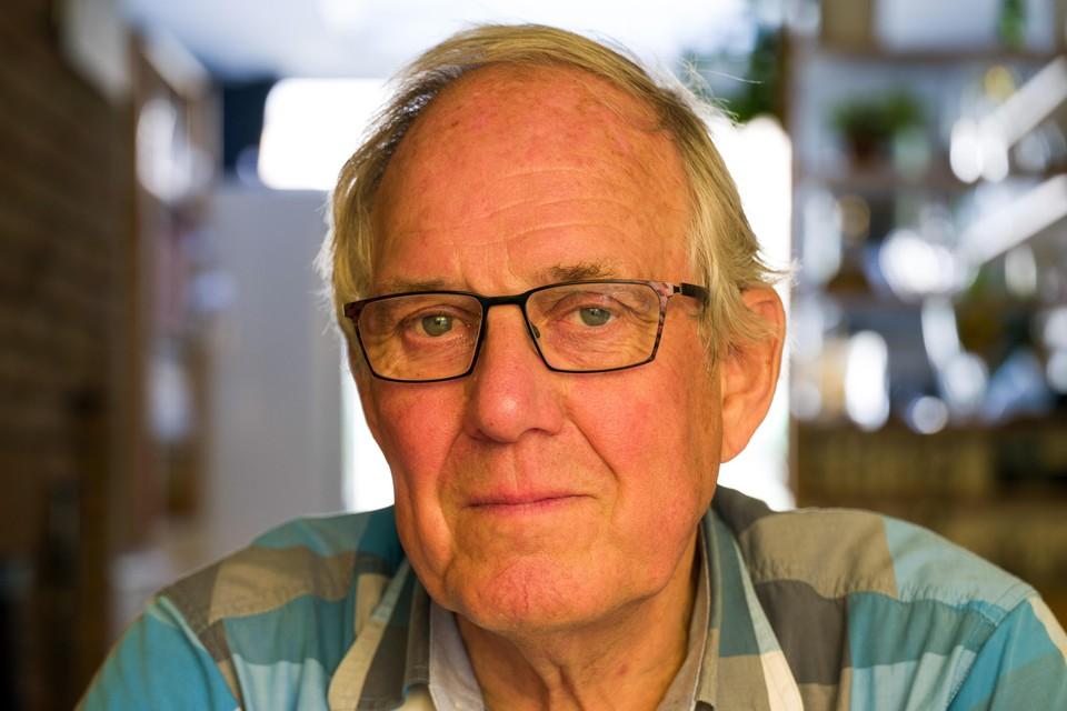 Rob van de Pieterman.