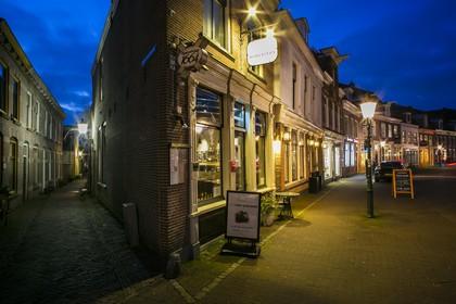 Eetrecensie Over de Tong: Veilig in de creatieve handen van topkok Vity in Weesp