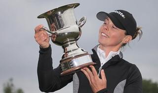 Oud-topgolfster Christel Boeljon kijkt in Amerika naar Ladies Open: terugkeer toernooi is 'essentieel' voor de sport in Nederland