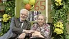 '65 jaar, dat is een hele tijd.' Meindert en Jo Vriend uit Venhuizen vieren huwelijksjubileum in De Bosman 'met een borreltje'
