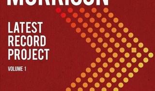 Twee uur Van Morrison: moeten we daar erg blij van worden?   CD-recensie