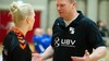 Handbalcoach Mark Neeft gaat van eredivisie naar talentenploeg van DSS in Heemskerk