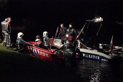 Zeiler uit Woubrugge verdronken in Braassemermeer