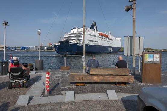 Wijkplatform blijft mokken over inspraak en herinrichting van 'rauwe' Kop van de Haven