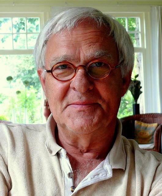 Jan Hopman.
