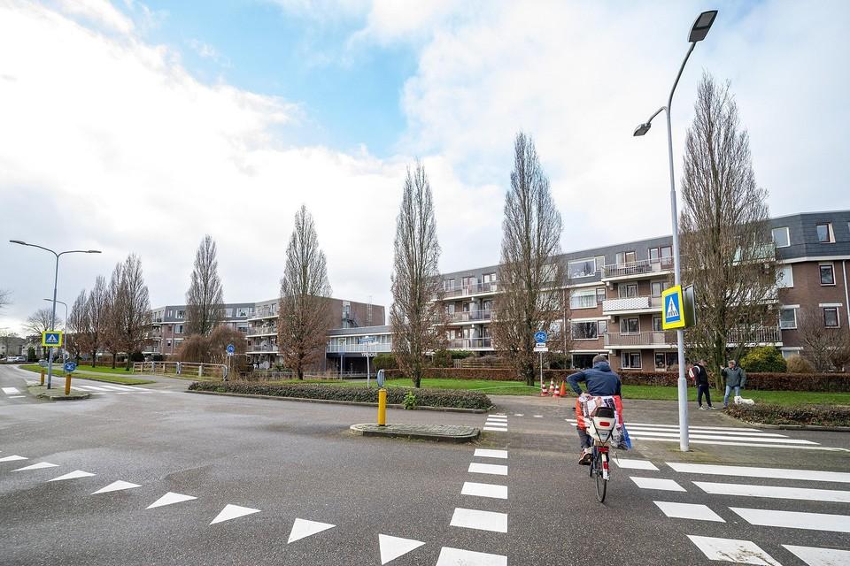 Appartementencomplex Ypehove in Heiloo is verkocht aan een Zweeds bedrijf.