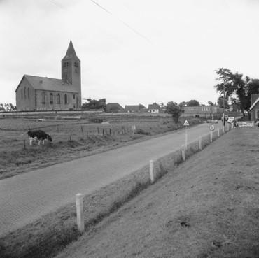 Provincie roept Hollands Kroon op matje over negeren van archeologische waarden op Wieringen