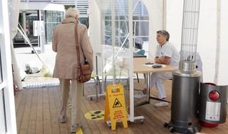 Tergooi en Meander lopen weer langzaam vol met coronapatiënten. Ziekenhuizen hebben ook patiënten uit andere regio's in huis. 'Gewone zorg gaat gewoon door'