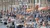 Geen extra maatregelen op Bevrijdingsdag: Haarlemse burgemeester verwacht dat het rustig blijft
