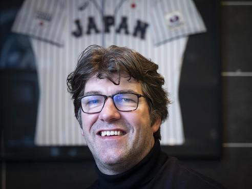 Marinus Noordenbos van Hokkai Kitchen wil in iedere Nederlandse vriezer een 'Hokkailade': 'De Japanse eetcultuur is prachtig, ik wil die heel graag met andere mensen delen'