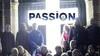 'The passion' in 2022 in de haven van Enkhuizen. Meedoen kan