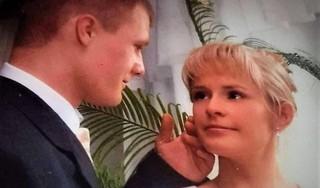 100.000 euro ingezameld voor verdronken Pool Marcin Kolczyński; weduwe Monika diep geroerd door gulle gevers in Nederland
