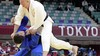 Judoploeg met Haarlemse Grol hoopt op brons na verlies halve finales van Frankrijk