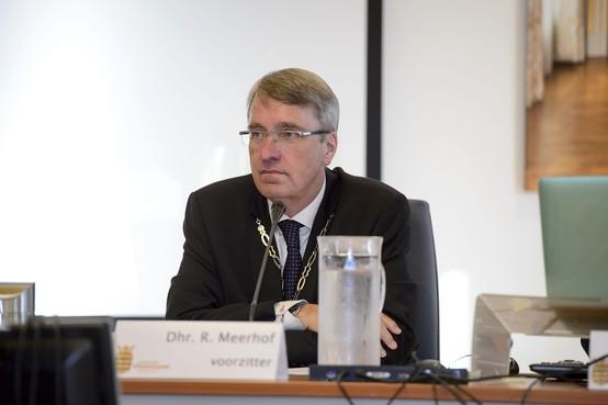 VVD Oostzaan: raadsenquête naar handelen burgemeester tegenover OFC (update)