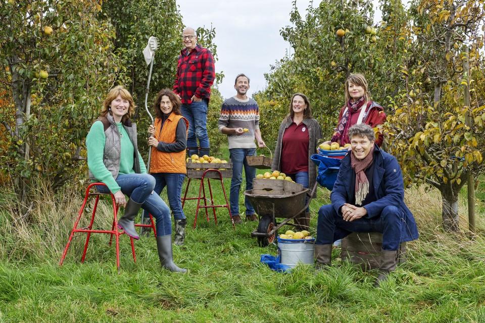 Herenboeren West-Friesland zoekt twintig hectare grond.