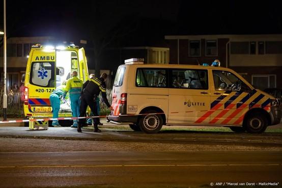 Eisen tot 26 jaar voor liquidatie in Breda