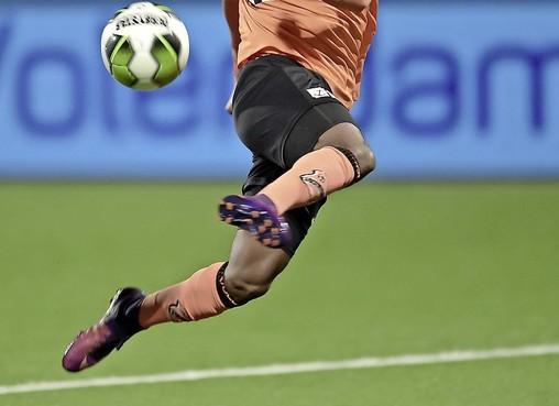 FC Volendam speelt gelijk tegen De Graafschap