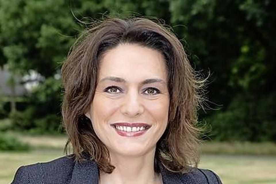 Nermina Kundic.