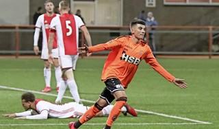 Ibrahim el Kadiri verlengt bij FC Volendam