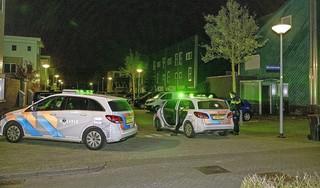 Aanhouding na vechtpartij in Nieuw-Vennep