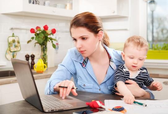 Advies Gonny Vink van Work21 voor thuiswerkmanagers: 'Hou aandacht voor elkaar'