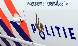 'Hevig slingerende' vrachtwagenchauffeur onder invloed van drugs opgepakt in Heemskerk