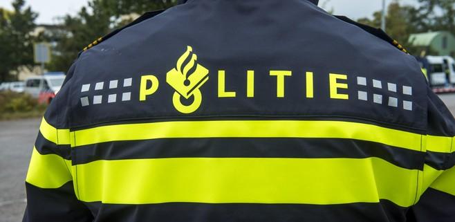 Politie rukt uit voor 'vechtpartij' bij Kennemer College Heemskerk