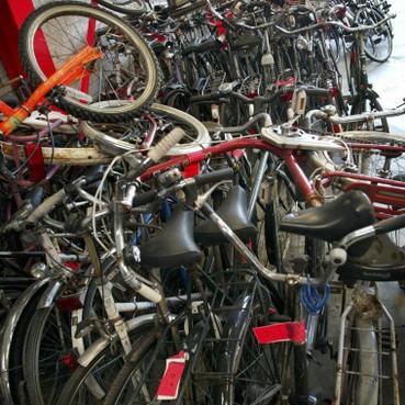Celstraf voor man die vanuit Zaandijk gestolen fietsen exporteert naar Polen