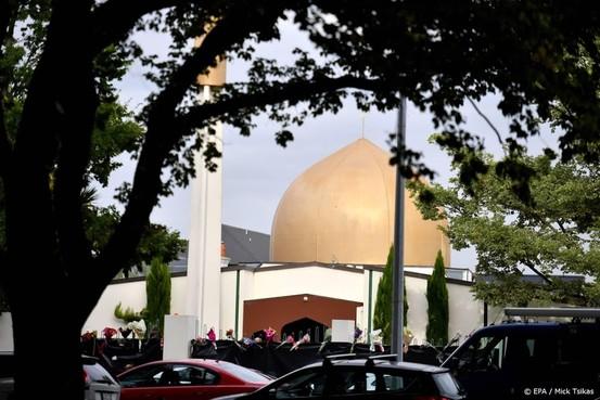 Hoorzitting aanslag Christchurch uitgesteld