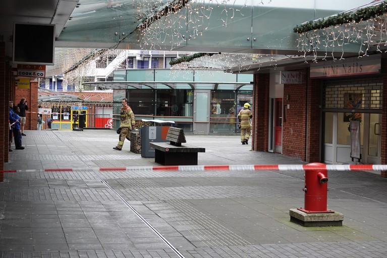 Stormbalans in Alkmaar: Bomen om, stuifzand, een dak kapot. Opschalen was niet nodig, zegt Veiligheidsregio