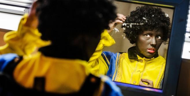 'Alkmaar niet zo stil over kleur Piet'