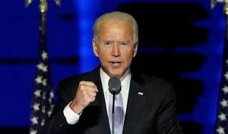 Minister: Biden blijft winnaar in Georgia na tweede hertelling