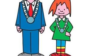Lotte (10) is de eerste kinderburgemeester van Den Helder. Wat haar plannen zijn? Aandacht voor milieu, sport en spel én dat je op school aan meditatie kunt doen [video]