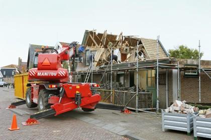 Samen nieuw begin op plek Kaasmuseum in Schagen