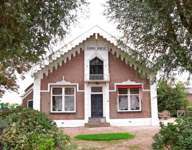 Vergeten architect Van Wijngaarden laat in de Noordkop pareltjes uit de negentiende eeuw na