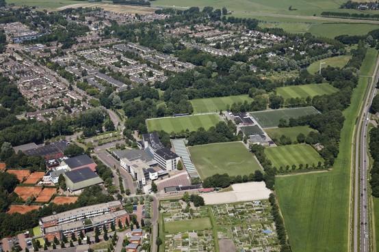 Wethouders Castricum vangen opnieuw bot: geen rotonde op N203 naar sportpark Noord-End