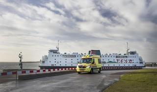 Hoe lang duurt het voor de ambulance bij je thuis is? Bekijk het in deze interactieve kaart